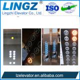Chalet de Lingz de la marca de fábrica de la alta calidad y elevador famosos de la elevación del hogar