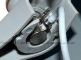 Pedal dental del control del pie de la unidad de 3 orificios