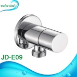 Arm Chromium plates Plated Shower Elbow for Shower Room