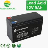 Bateria recarregável regulada por válvulas de 12V Exide 9ah