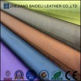 Imitação de lã de algodão semi-PU para indústria / Marine / Yacht Decoration