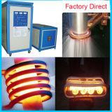 Низкая цена 60 кВт индукционная нагревательная машина для стальной ковки