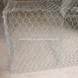 Gabionの金網またはGabionの網かGabionのバスケット