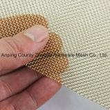 Weave латунной сетки провода нового прибытия наградной сплетенный обыкновенный толком