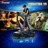 2017 Spiel-Simulator-vibrierende Realität-Unterhaltung der Kind-9d Vr für Verkäufe