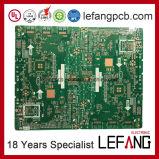 carte rigide de carte à circuit de l'électronique 1-20layers