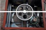 Arrancando a máquina inteiramente auto do depenador da galinha do aço inoxidável da galinha 6-7