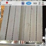 Randde de Grote Fabriek Warmgewalste A36 Ss400 van China Vlakke Staaf voor Gratings