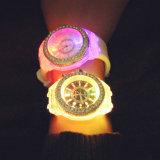 Relojes de las señoras LED Ginebra de la manera (P5902)