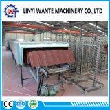Linyi Wante에서 중국 경쟁가격 금속 기와
