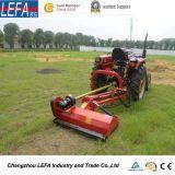 Hydrauliques pilotés par entraîneur Côté-Changent de vitesse la tondeuse à gazon d'herbe (EFDL115)