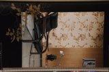 El panel acústico de la fibra de poliester del espesor 9m m para el edificio