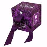 引出しのボール紙の優雅で装飾的なボックスは卸し売りする