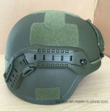Heißer Verkauf leichtes Mich2000 taktische Stufe Iiia des Aramid/Kevlar-ballistische Sturzhelm Nij Standard-0101.06. Mag 44