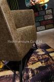 거실을%s 현대 여가 의자