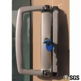 Portello scorrevole di vetro di alluminio standard dell'Australia