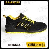 Zapatos de seguridad de la ciudad del estilo del amaestrador con S1p Src