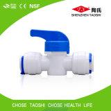 Valvola a sfera di prezzi bassi del filtro da acqua del RO