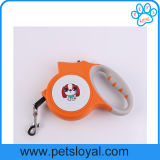 Fábrica por atacado LED Retractable Pet Lead Leash Dog