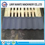 Telha de telhado do metal do preço do competidor de China de Linyi Wante