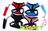 4 Couleurs Basic Dog Harness Pet Products