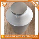 la botella de aluminio de 1kg 5kg 7kg 10kg puede para los productos farmacéuticos