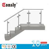 Het de ontworpen Binnenlandse Trap van het Traliewerk/Traliewerk van het Roestvrij staal