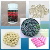 Pillole maschii di erbe di aumento di Balck Maca dei tonici