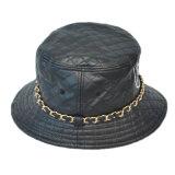 Шлем лета шлема ведра рыболовства изготовленный на заказ хлопка цвета напольный