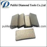 Segment-Scherblock-Granit-Ausschnitt-Schaufel-Segment für Marmorquarz-Stein