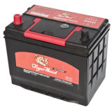 Extra-Super Power Wartungsfreie Batterie (N50ZMF 12V60AH)