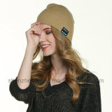 Wholesale High Quality Wireless Bluetooth Beanie Hat with Headphones