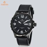 Montre de Mens de luxe de chronographe en montre-bracelet d'acier inoxydable de vente pour les hommes 72237