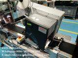 Автоматическая печать и прикладывает машину для прикрепления этикеток печатание системы он-лайн