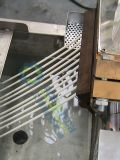 Plastic het Samenstellen Machine in de HoofdPartij die van de Kleur PP/PE Machines samenstellen