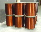 alambre de aluminio el rebobinar 1pew de 0.23m m