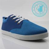 Espadrille de chaussures de maille de loisirs de chaussures d'hommes (SNC-011345)