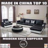 Divany modernes ledernes Sofa 2017 für Wohnzimmer-Möbel (LZ069)
