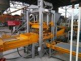 Machine manuelle de bloc concret \ pavage de la machine de brique