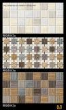Material de construção da telha da parede da telha da cerâmica da cor escura