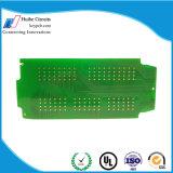 Mehrschichtige Fr4 Leiterplatte-Kommunikations-Industrie Schaltkarte-Erstausführung