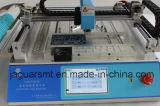Máquina sem chumbo do forno do Reflow de SMD com teste da temperatura