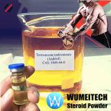 De injecteerbare Injectie van U 300mgml van de Test van Undecanoate van het Testosteron van de Steroïden van de Olie van Andriol van het Testosteron