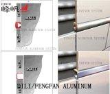Резьба Gold&#160 вспомогательного оборудования настила уравновешивания плитки Alumaiam; 8*12mm
