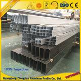 Fabrik geben 6063 T5-T6 anodisiertes Aluminiumgefäß an