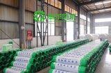 Membrana impermeable del APP de la azotea verde