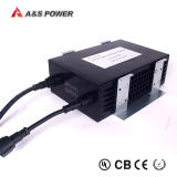 35ah imperméable à l'eau pack batterie Recharegable d'ion de lithium de 12 volts pour la mémoire à énergie solaire
