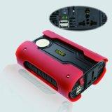 Вне солнечного домашнего освещения 500W автомобиля Fuse*2 доработанный инвертор волны
