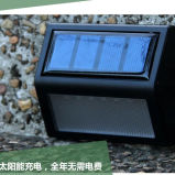 Solar-LED, die im Freien LED-Solarmultifunktionslicht beleuchtet