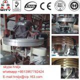 Extrudeuse enflée de film de PE de densité élevé ou faible avec la double machine de traction de rebobinage